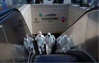 Κορονοϊός: Τον πρώτο νεκρό ανακοίνωσε η Τουρκία
