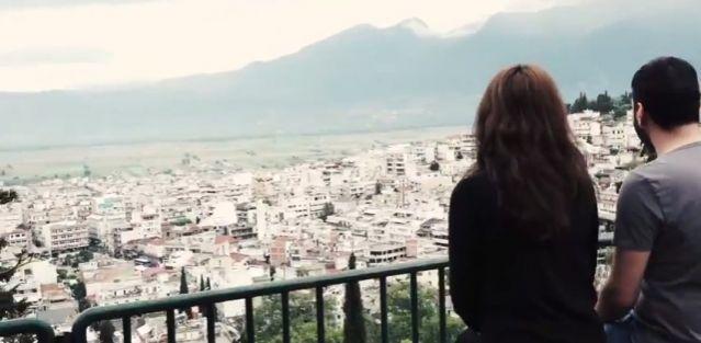 Δείτε το Βίντεο από τη Λαμία που κάνει θραύση στα like