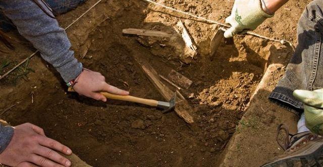 Προκήρυξη πρόσληψης προσωπικού για αρχαιολογικές έρευνες και εργασίες