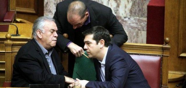 Public Issue: ΣΥΡΙΖΑ 48,5% - 21% η Ν.Δ. Στα ύψη η δημοτικότητα Τσίπρα. Μόνο το 19% θέλει δραχμή