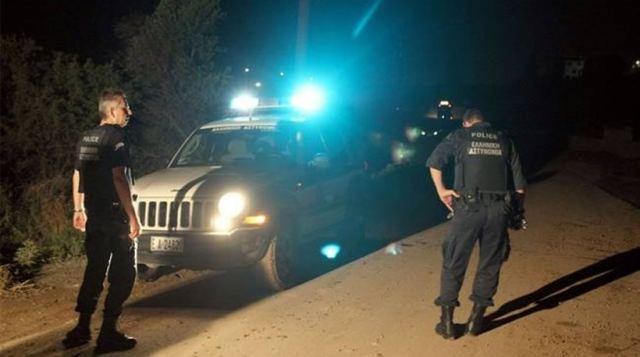 Φθιώτιδα: Τον σταμάτησε για έλεγχο η ΟΠΚΕ και βρήκε κοκαΐνη