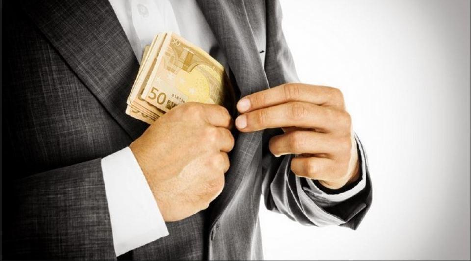 Ποιοι έφαγαν τα λεφτά στο Δήμο Λαμιέων;