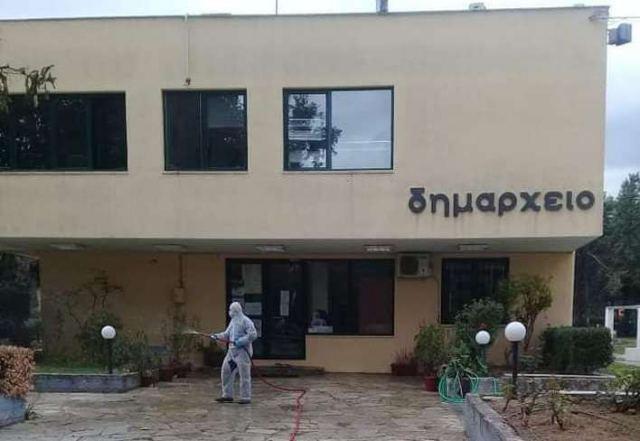 Αλλαγές σε θέσεις Ευθύνης στο Δήμο Αλιάρτου-Θεσπιέων (ΦΩΤΟ)