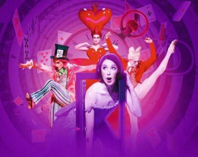 Τα Βασιλικό Μπαλέτο παρουσιάζουν το «Royal Opera House ζωντανό κινηματογράφο» και φέτος στο ΔΗ.ΠΕ.ΘΕ.  Ρούμελης