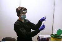 Κορωνοϊός: Ελάχιστα τα περιστατικά λοίμωξης Covid-19 μετά από διπλό εμβολιασμό