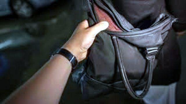 Αταλάντη: «Βούτηξαν» την τσάντα και το περιεχόμενο της βρέθηκε στον Ορχομενό