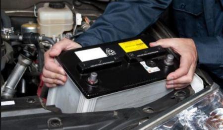 Ελάτεια: Έκλεψαν έναν ολόκληρο τόνο από μπαταρίες αυτοκινήτου!