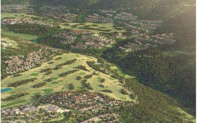 Kάποιοι πανηγυρίζουν γιατί προχωράει η επένδυση του Atalanti Hills. Εμείς όχι!